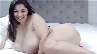 LOT OF Height Thither HORNY ROMANIAN MILF