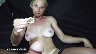 Gorgeous Aurous Diana Gets Hard Packs - Amateur Sex